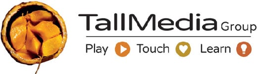 Logo de TallMedia Group