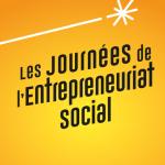 Logo des Journées de l'Entrepreneuriat Social