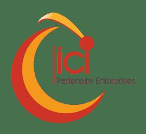 Logo ICI Partenaire Entreprises